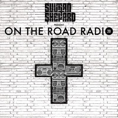 Cover art for Sultan + Shepard presents On The Road Episode 20