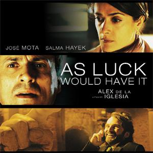 As Luck Would Have It: 10 Minute Free Preview