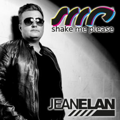 Jean Elan's Shake Me Please Radio