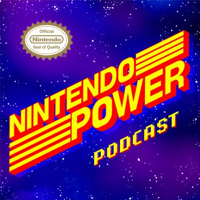 Nintendo Power Podcast is the official podcast of Nintendo of America, with discussions and commentary from Nintendo staff and special guests.