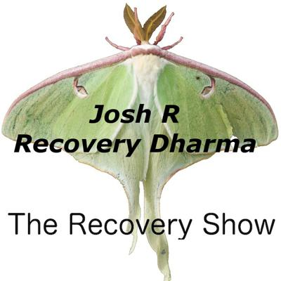 Cover art for Josh R – Recovery Dharma – 323