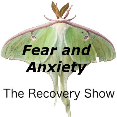 Cover art for Fear and Anxiety – 324
