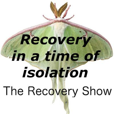 Cover art for Recovery in a time of Isolation – 325