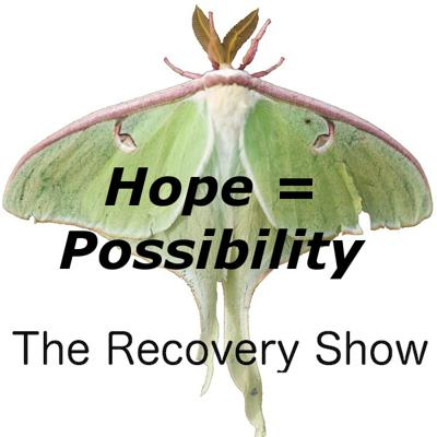 Cover art for Hope means possibility – 328