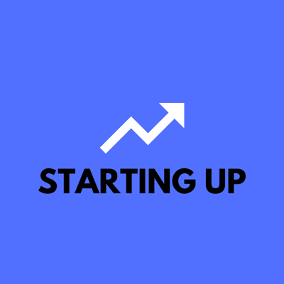 A podcast about early-stage entrepreneurship