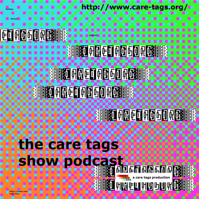 A podcast for care-tags.org, a forum for fashion and friends. We're not professionals, just enthusiasts.
