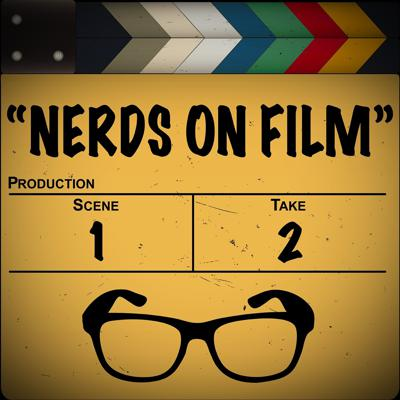 Nerdonomy: Nerds on Film
