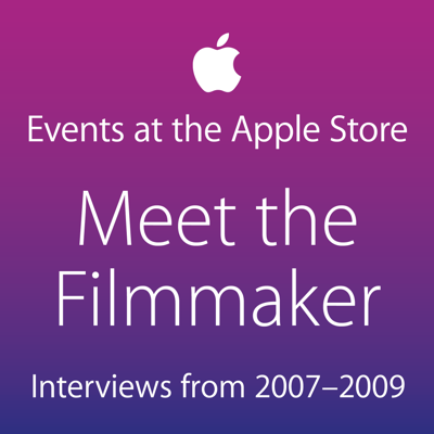 Meet the Filmmaker: Interviews from 2007–2009