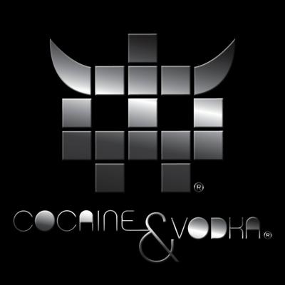 Cocaine & Vodka Apparel