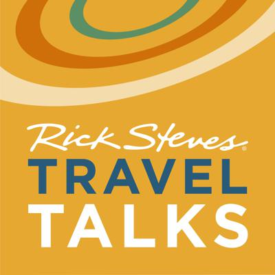 In addition to being the host of public television and radio travel programs and the author of over 50 travel books, Rick Steves is an active and charismatic lecturer. In Rick Steves Travel Talks you'll join Rick and his travel experts as they speak on topics ranging from European Travel Skills to Travel as a Political Act.
