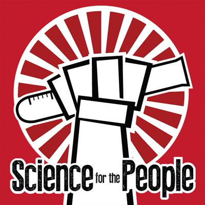 Science for the People is a long-format interview podcast that explores the connections between science, popular culture, history, and public policy, to help listeners understand the evidence and arguments behind what's in the news and on the shelves. Our hosts sit down with science researchers, writers, authors, journalists, and experts to discuss science from the past, the science that affects our lives today, and how science might change our future.