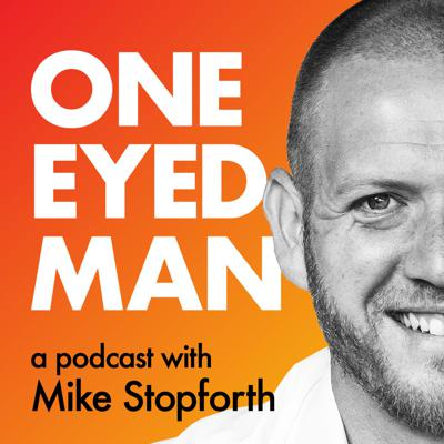 The One-Eyed Man with Mike Stopforth