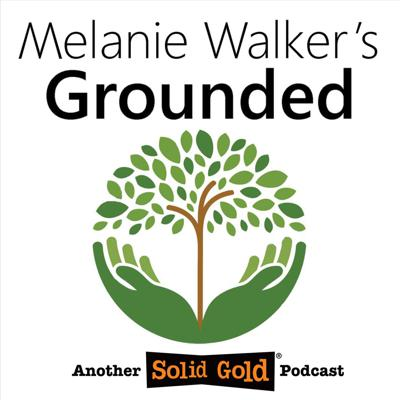 Melanie Walker's podcast exploring all things Green.