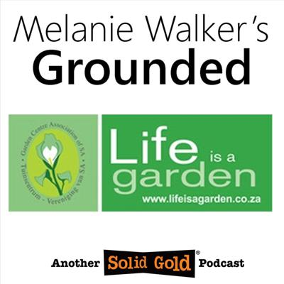 Life is a Garden | Cary Goodwin (Spokesperson for Life is a Garden, Peebles Plants and Colourful Group)