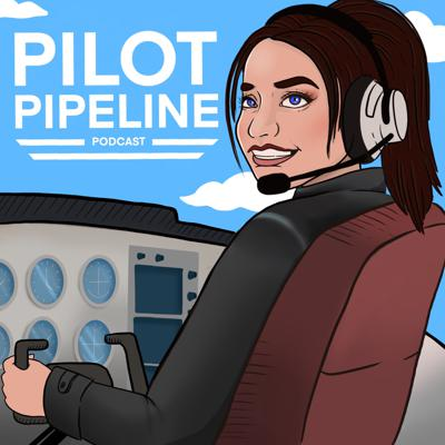Pilot Pipeline Podcast