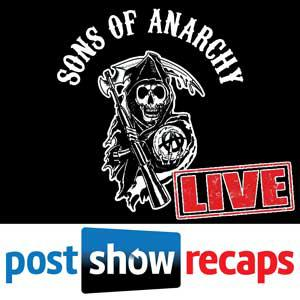Sons of Anarchy: LIVE | Post Show Recaps of the FX series
