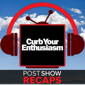 "Rob Cesternino & Akiva Wienerkur recap the 9th season of ""Curb Your Ethusiasm"""