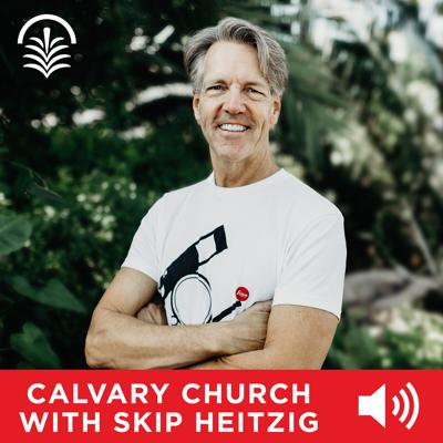 The Live Service AUDIO Podcast is a twice weekly bible study with Pastor Skip Heitzig from Calvary Church. Subscribe and you can receive FREE MP3 files of the message for your iPod or other MP3 Player. Skip teaches expositionally through the entire Bible, verse by verse. Calvary is a Christian fellowship where we gather for the purpose of knowing and glorifying Jesus Christ. We desire to see all people become committed to live as followers of Jesus Christ.