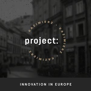 Project Kazimierz: Innovation in Central Europe