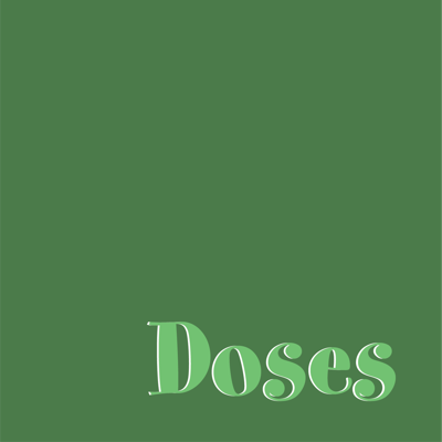 Doses: Take a hit of humanity