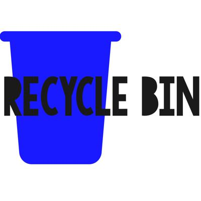 RECYCLE BIN ON AIR - PODCAST