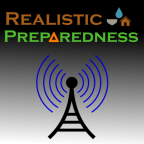 Podcast Files – Realistic Preparedness – Disaster and Daily Survival