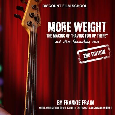 More Weight – Red Cow Entertainment