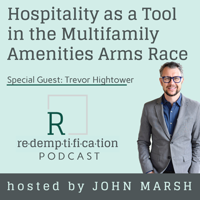Cover art for Hospitality as a Tool in the Multifamily Amenities Arms Race