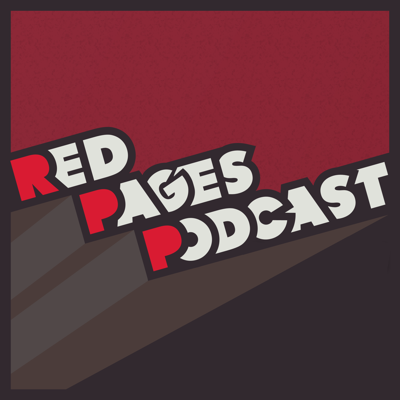 Red Pages Podcast