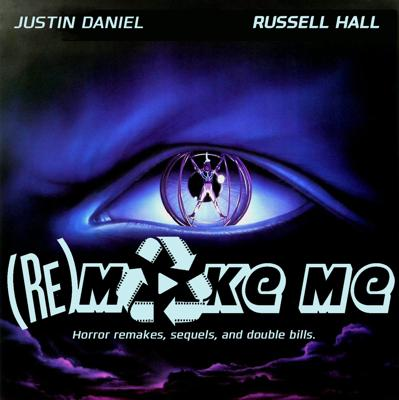 Listen as Russell takes Justin, a virtual Horror virgin, on a journey through the world of horror.