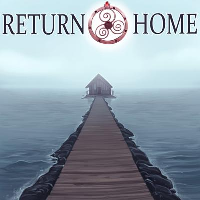 Return Home is a serialized comedy/horror story that follows Jonathan, Buddy, and Ami as they unravel the mysteries of Melancholy Falls. Isn't time for you to return home?