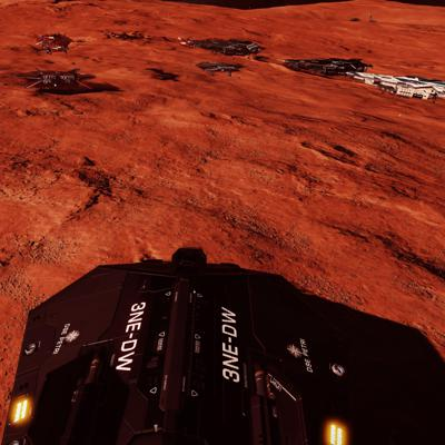 A regular look at my journey on the Distant Worlds 2 Expedition across the galaxy in Elite Dangerous. Featuring various updates from my cockpit, news about the crew as a whole and even some interviews from prominent members of the team.