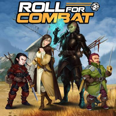 Roll For Combat: The Fall of Plaguestone