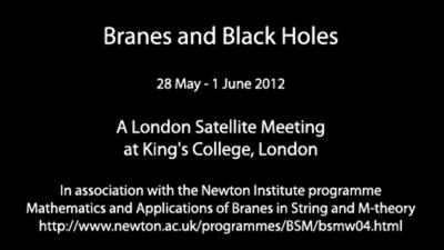 Mathematics and Applications of Branes in String and M-theory