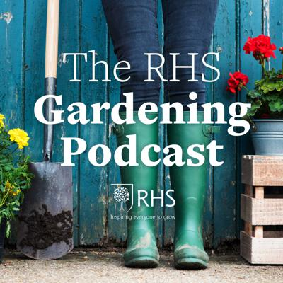 The RHS Gardening Podcast offers seasonal advice, inspiration and practical solutions to gardening problems. Trusted gardening professionals give you the latest horticultural advice, scientific research and tried and tested techniques to bring out the best in your garden. Topics covered include: growing your own vegetables, flowers, garden design, lawn care and gardening with children. Plus expert masterclasses in topics ranging from cottage garden plants, growing orchids, to pest control and eco-friendly gardening. Plus we'll have behind the scenes reports from the country's most prestigious flower shows. There's something in these podcasts to interest every gardener, whatever your level of expertise. For more info see www.rhs.org.uk/podcast