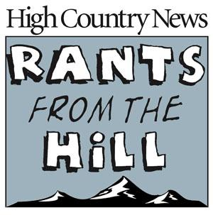 Rants from the Hill Podcast