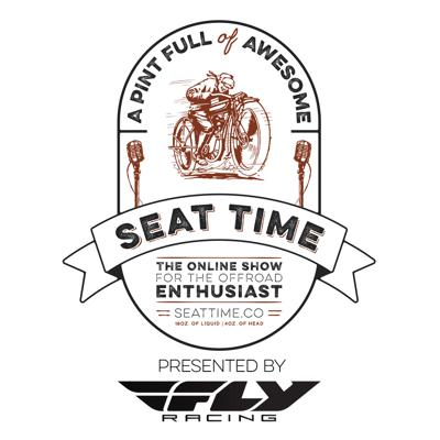 Seat Time : The Online Show for the Offroad Enthusiast