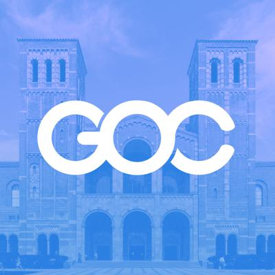 UCLA Grace on Campus Sermon Podcast