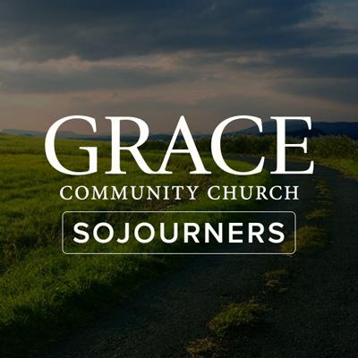 Sojourners Sermon Podcast