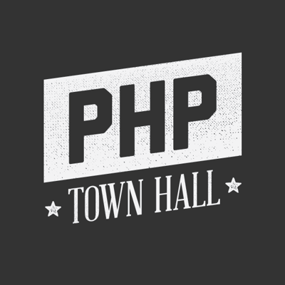 PHP Town Hall
