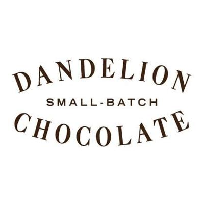 Cover art for S1E05  Greg from Dandelion Chocolate (San Francisco,CA) nerds out about bean-to-bar chocolate