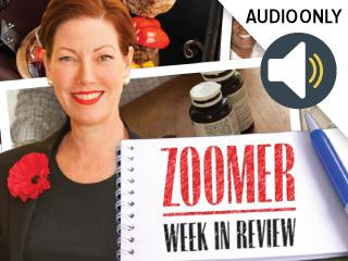 Zoomer Week in Review Podcast – Zoomer Radio AM740