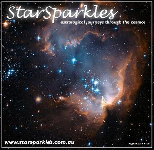 Weekly astrological forecasts from Bondi Beach in Sydney, Horoscopes for Aries, Taurus, Gemini, Cancer, Leo, Virgo, Libra, Scorpio, Sagittarius, Capricorn, Aquarius and Pisces for the week ahead.  Take a  ten minute journey through the stars, with StarSparkles StarSparkles.com.au