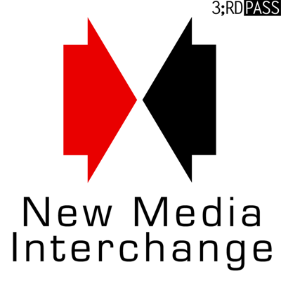 New Media Interchange is a podcast spotlighting various developments in New Media & focusing on the media world beyond mainstream television and radio, including podcasting, YouTube, live streaming, gaming and more. Hosted by Douglas E. Welch , pioneer podcaster, blogger and new media consultant.
