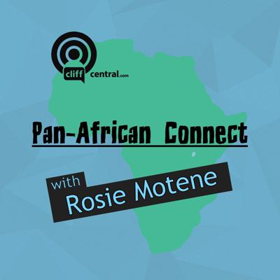 Rosie Motene is a Pan-African media proprietor. Her podcasts are focused around her three passions in life: women, Africa and the arts. Listen as she unpacks issues that all have a Pan-African feel.