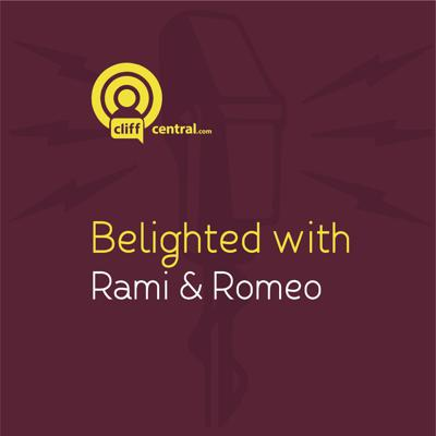BeLighted with Rami & Romeo