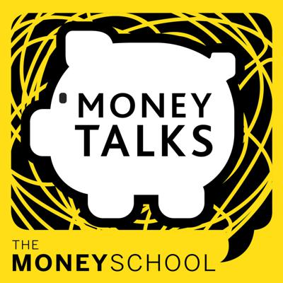 We give your money a voice. Join Money Talks powered by The Money School three times a week as Brad Brown gets money coach Gary Kayle to answer your financial questions. Our aim is to help you get wealthy.