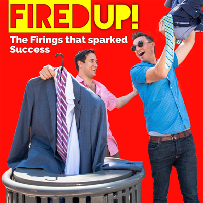 Fired Up! - Kelly Roach