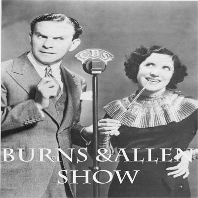 Burns And Allen Show
