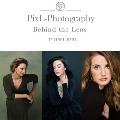 Pixl-Photography Behind the Lens